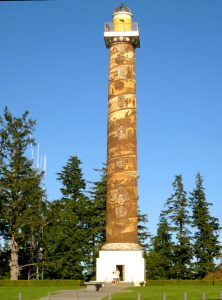 Astoria – Lewis and Clark Historical Tour of the Oregon Coast and Columbia River