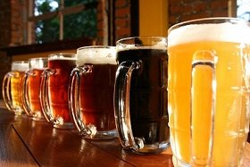 Brewery Portland Tour