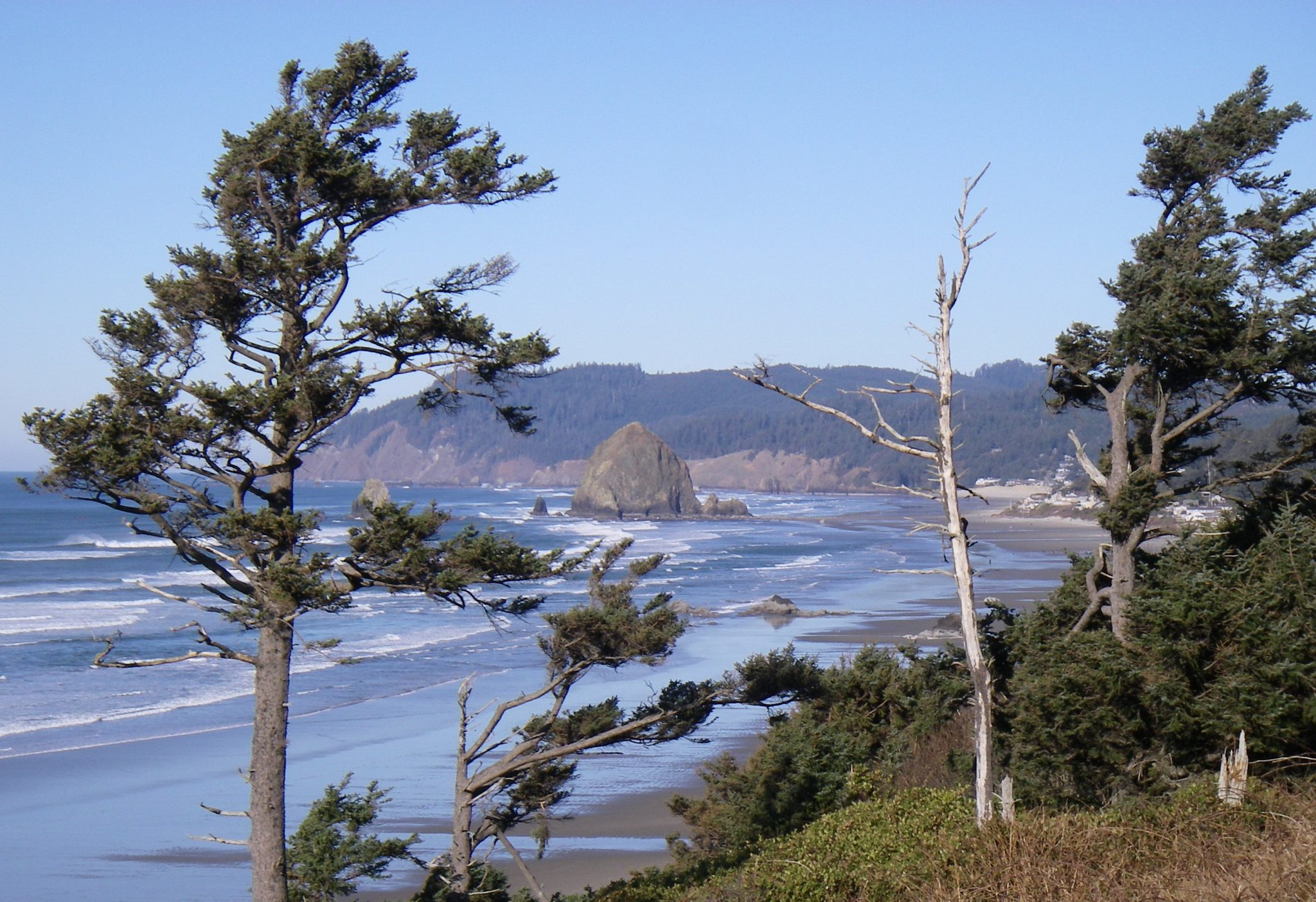 Northern Oregon Tour - Eco Tours of Oregon
