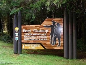 Astoria and Lewis and clark historical tour