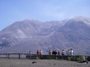 Mt Saint Helens Tour - Eco Tours of Oregon